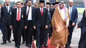 Salman Jokowi