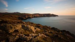 Strumble Head, Pembrokeshire