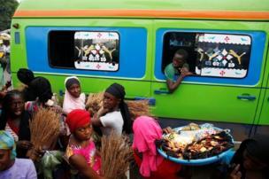 بالصور: أفريقيا في أسبوع
