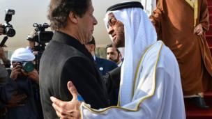 عمران خان اور