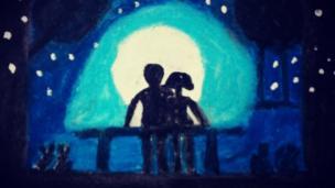 নারায়ণগঞ্জের অনামিকা মজুমদারের পাঠানো ছবি
