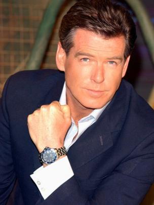 Pierce Brosnan, l'un des plus séducteurs des 007.
