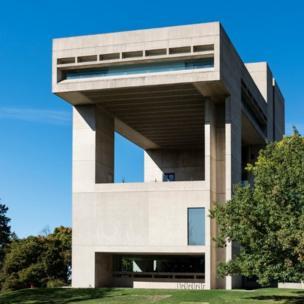 متحف هيربرت جونسون للفنون بجامعة كورنيل
