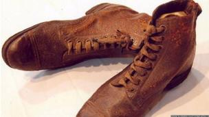 BHAGAT SINGH SHOES