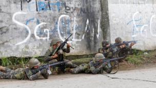 ทหารฟิลิปปินส์
