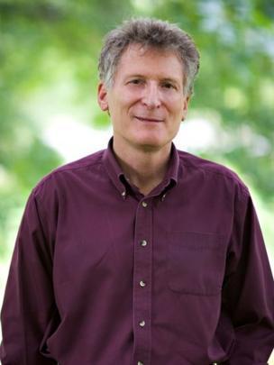 O professor Barry Ames, da Universidade de Pittsburgh (EUA)