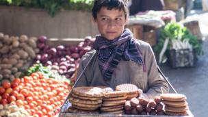 پاکستان، بازار