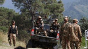 پاکستان آرمی