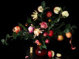 """Майкл Майсен і його фото """"яблучного суцвіття"""""""