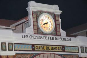 الانطلاق الرسمي لقطار داكار السريع ليربط العاصمة السنغالية بمدينة دايمناديو الجديدة