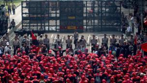 Hari Buruh, Jakarta, Indonesia, pekerja