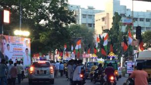 கருணாநிதியின் சட்டப்பேரவை வைரவிழா: விழாக்கோலம் பூண்ட சென்னை