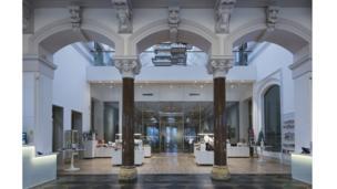 Galería de Arte de York