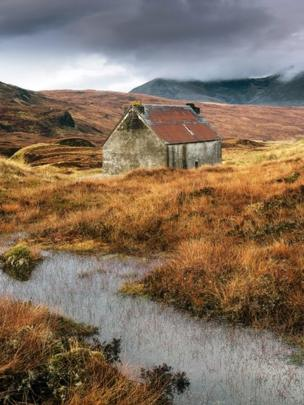 Scottish Landscape Photographer of the Year Award