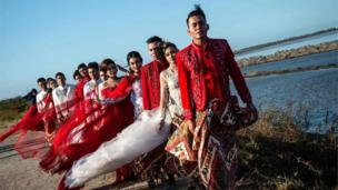 hut ri, indonesia