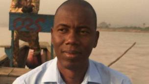 Ahmad Idris