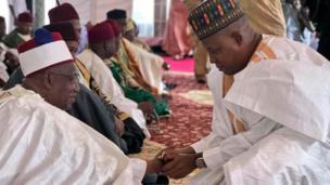 Gwamnan Borno