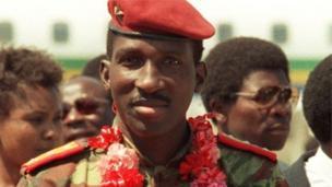 • Sankara devient Premier ministre de Jean Baptiste Ouédraogo en janvier 1983 après le coup d'Etat de 1982 contre Saye Zerbo.