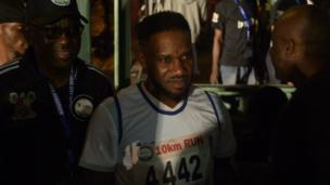 Jay-Jay Okocha.