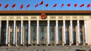 Gran Salón del Pueblo, China, 1958-59