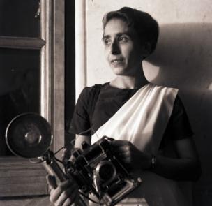 హోమీ వ్యారావాలా