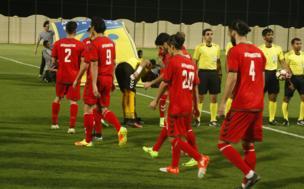 ملی پوشان افغانستان فردا بعد از ظهر برای حضور در نخستین بازی مرحله نهایی صعود به جام ملت های آسیا عازم دوشنبه تاجیکستان خواهند شد