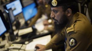 Cette année, les autorités saoudiennes ont renforcé le dispositif de sécurité.