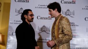 कनाडा के प्रधानमंत्री