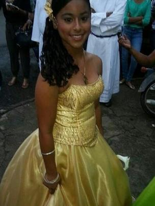 Emely dominican republic