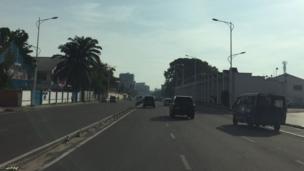"""Crise en RDC : le mot d'ordre de """" journées ville morte"""" a bel et bien été respecté à Kinshasa le lundi dernier."""