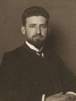 Marcel Grossmann.