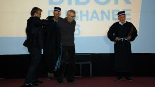 ابوالحسن داوودی (کارگردان ایرانی)