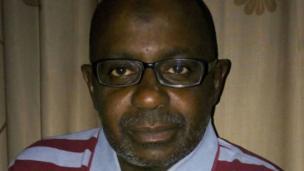 Shehu Saulawa