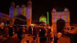 عید میلاد النبی