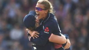 4-ஆவது முறையாக உலக கோப்பையை வென்ற இங்கிலாந்து
