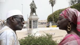 La BBC Afrique était à Saint-Louis au Sénégal dans le cadre de la célébration du bicentenaire de Louis Faidherbe. Dans cette ville, patrimoine mondiale de l'Unesco, une controverse est née sur l'hommage qu'il faut rendre ou non à ce colon.