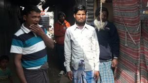 नेपाल में रोहिंग्या मुसलमान