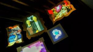 House of Imagination