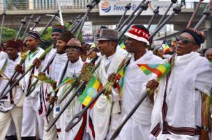 Manduddoota Oromoo Orooroo ykn Bokkuu qabatanii dirree Masqalaatti argaman