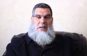 الشيخ محمد الفيزازي