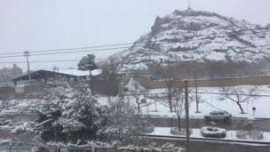 کوهسنگی - مشهد