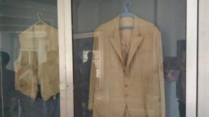 डॉ आंबेडकर वस्तु संग्रहालय - 'शांतिवन'