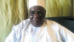 Farfesa Ibrahim Ayagi