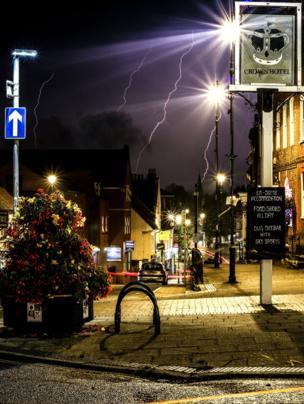 Alton, Hampshire