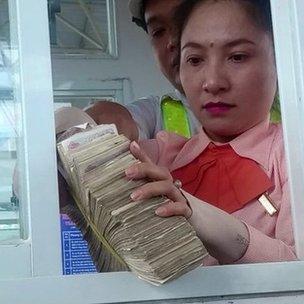 Việt Nam, BOT