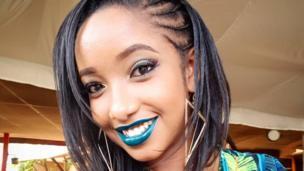 Kenya : une journaliste parle de harcèlement dans les transports.