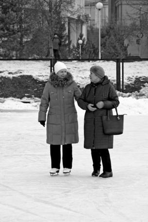 """""""Спорт зимой"""""""