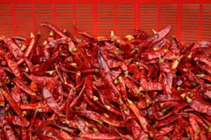 in_pictures Red chillies