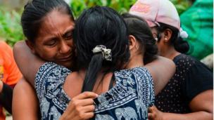 En Colombie, une coulée de boue a fait plus de 250 morts et des centaines d'autres disparus, sans compter les dégâts matériels.