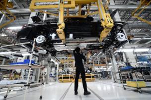 ประเทศไทยเป็นศูนย์กลางการประกอบ และผลิตยานยนต์สำคัญของภูมิภาคมานานนับสิบปี